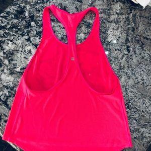 Victoria's Secret VSX Style Muscle Tank